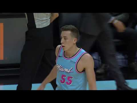 Duncan Robinson Full Play vs Washington Wizards | 12/06/19 | Smart Highlights