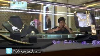 [sorotan] Sehangat Asmara - Episod 7