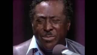 Albert King & Stevie Ray Vaughan In Session- Matchbox Blues (+ short but interesting conversation)