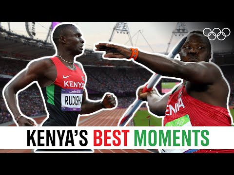 Kenya's