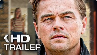 ONCE UPON A TIME IN HOLLYWOOD Finaler Trailer German Deutsch (2019)