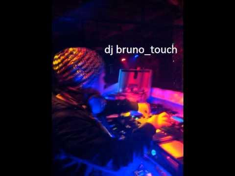 Dj Bruno Touch - MIX de Villa Cariño