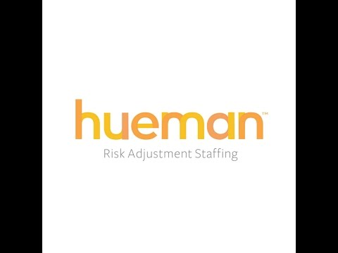 Meet Hueman Risk Adjustment Staffing. We stand for people. We are Hueman. www.huemanriskadjustment.com