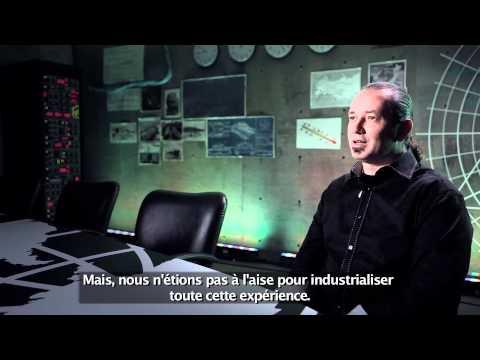 Activision, une entreprise sociale et collaborative - YouTube