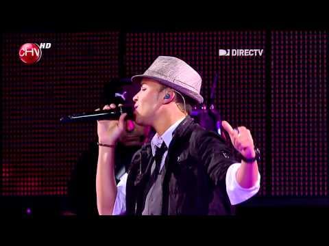 Prince Royce - Festival De Viña Del Mar 2012 (Completo & HD)