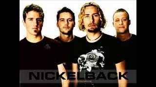 Nickelback Top 25 Songs
