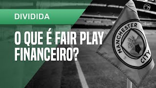 MIX PALESTRAS   Cesar Grafietti   Como deverá ser o futebol brasileiro com o fair play financeiro