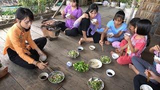 Bữa Tiệc Nhỏ Ăn Mừng Ngày Phụ Nữ Việt Nam 20 tháng 10 -Tập 272