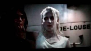 Lori Petty- Funny Tank girl clip