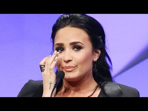 Celebs Who Can't Stand Demi Lovato