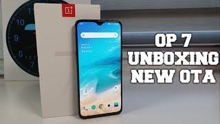 OnePlus 7 Unboxing/Hands on Review! New OTA Update/PUBG test/Camera samples