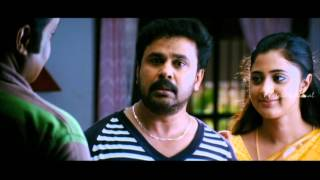 Christian Brothers Movie Scenes | Dileep realise Suresh Gopi is his brother in law | Kaniha