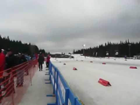 Biathlon Stadion Nove Mesto