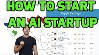 How to Start an AI Startup