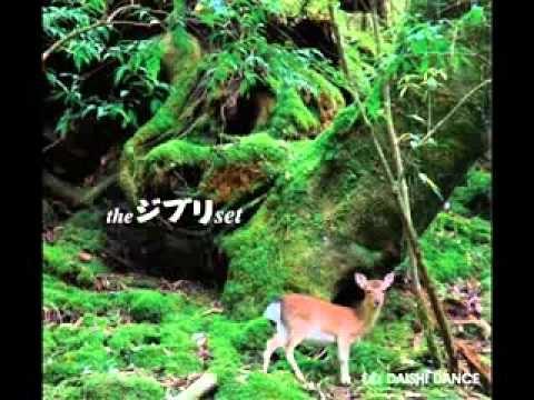 DAISHI DANCE   天空の城ラピュタ:君をのせて feat 麻衣