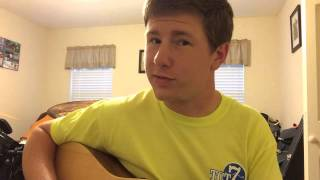 Deeper than the Holler - Randy Travis (Cover)