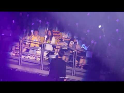 160722 EXO'rDIUM - Artificial love :: SEHUN focus