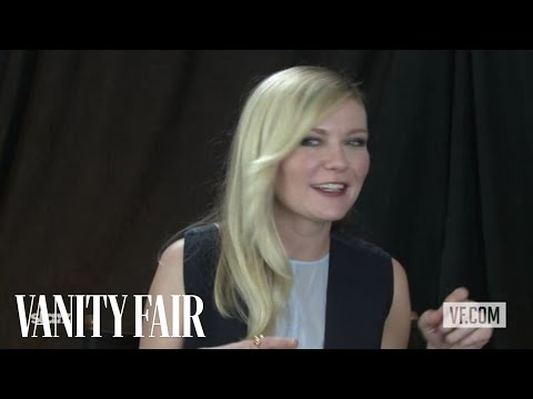 Kirsten Dunst and Walter Salles Talk to Vanity Fair's Krista Smith ...