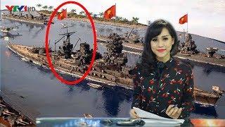 Tin Mới Ngày 18/04/2019 : Việt Nam công bố lệnh cấ,m ng,uy hi,ểm này ép Trung Quốc từ b,ỏ Biển Đông