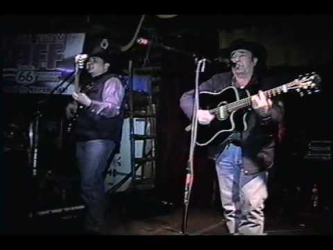 Miguel y Miguel-En vivo desde El Museum Club-Flagstaff Az-2012-El jorongo-El moro y la mora.