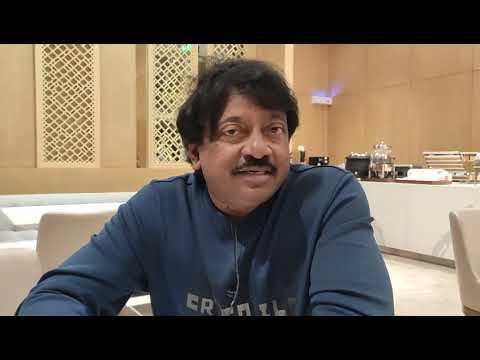 RGV Byte About Amma Rajyam Lo Kadapa Biddalu