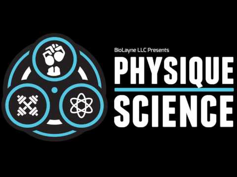 Physique Science Radio Episode 12 - Listener Q&A #1