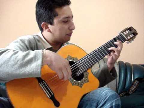 Alas Quebradas de Los Tres Reyes por Wilson Carpio.