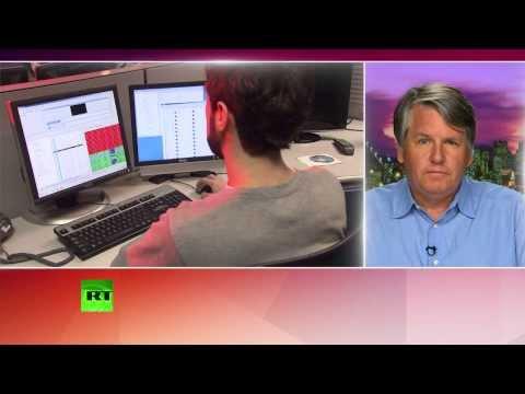 Эксперт: Слежка АНБ отрицательно сказалась на доверии людей к властям США