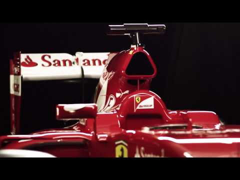 Il video della Ferrari SF15-T dell'era Vettel