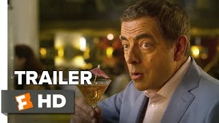 Johnny English Strikes Again Tra HD