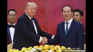 APEC bế mạc, TPP đổi tên và Hà Nội đón Trump