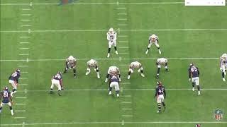 Chargers Offensive line vs Denver [Film Breakdown]