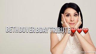 Happy Birthday Beth Dover