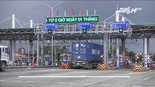 VTC14 | Trạm thu phí BOT Cai Lậy Tiền Giang: Bộ GTVT nói đang đặt đúng vị trí