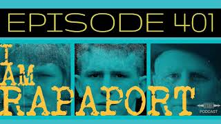 I Am Rapaport Stereo Podcast Episode 401 - Lamar Odom