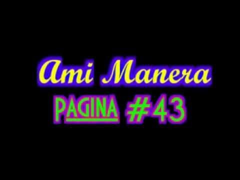 A Mi Manera - Pista para Flauta de pico soprano (Flauta Dulce)