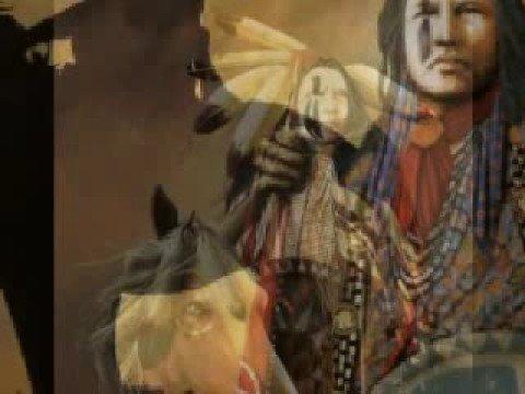 INDIOS AMERICANOS / AMERICAN INDIANS