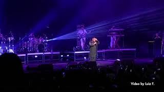 Stevie B - Freestyle Explosion - Orlando, Florida 2019