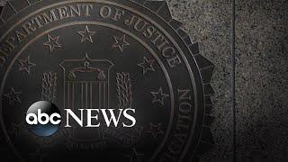 DOJ inspector general launches investigation into Trump's use of subpoenas