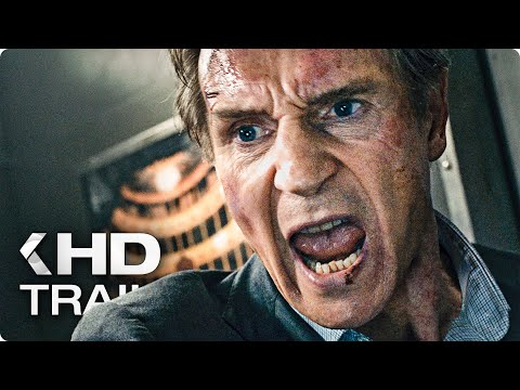 THE COMMUTER Trailer 2 (2018)