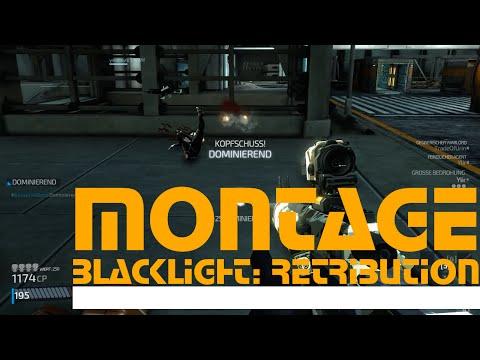 BLR | Sniper Montage | Bouzouki