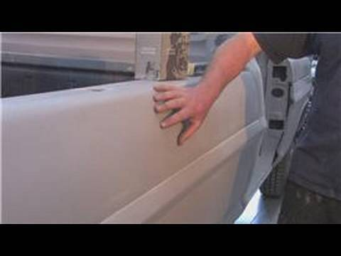 Auto Painting : How to Sand a Car for Paint