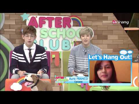 After School Club Ep65 Guest : KEric's & Friends