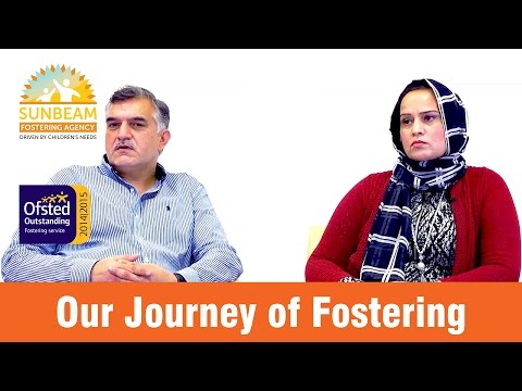 Independent Fostering Agency In the UK