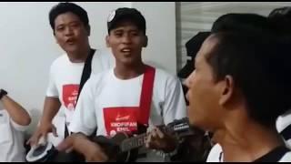 """""""Biyen Pakde Saiki Bude"""" Antar Khofifah Menjadi Gubernur Jawa Timur"""