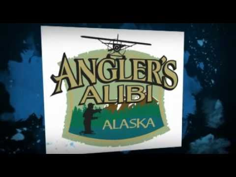 Angler's Alibi Alaska Fly Fishing for Trophy Trout and Salmon