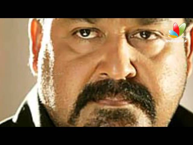 Mohanlal to Act in a Hollywood Film? I Latest Malayalam Movie News