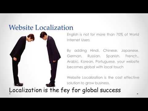 Professional Language Translation Services in India | Shakti Enterprise
