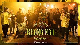 ĐÊM NAY KHÔNG NGỦ - KARIK | OFFICIAL MUSIC VIDEO