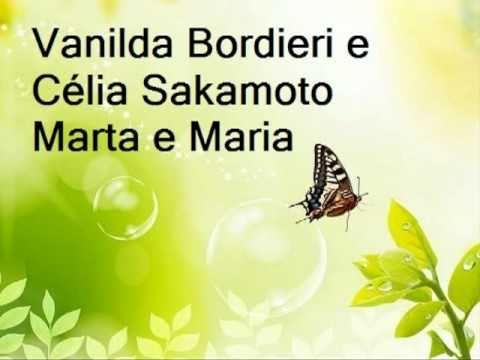 Baixar Playback- Vanilda Bordieri e Célia Sakamoto- Marta e Maria